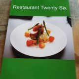 R26 cookbook